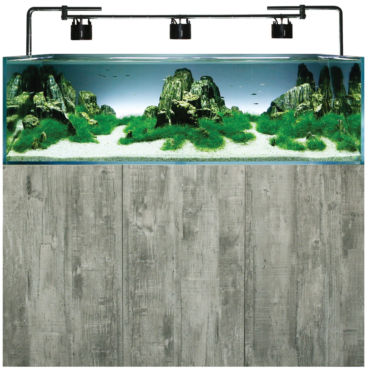 Aquascaper Tank