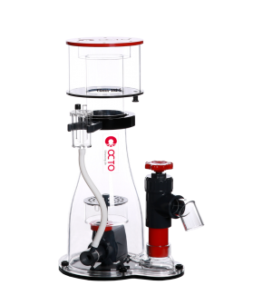 Octo Classic Protein Skimmers - Wine Shape Body