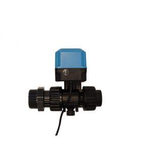 1'' Auto Ball valve