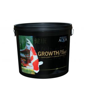 EA Growth Plus Koi Food