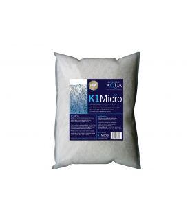 K1 Micro Filter Media - 50 Litre