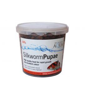 EA Silkworm Pupae