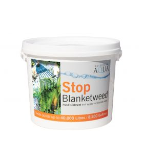 Stop Blanketweed!