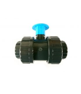 1.5'' Ball valve with adaptor - FOR NEXUS AUTO AND PRE 2020 EAZYPOD AUTOMATIC MODELS ONLY