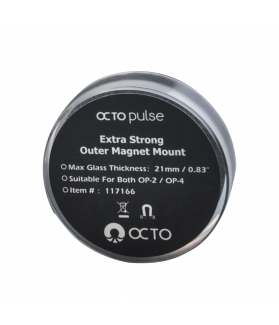 Pulse Extra Strong Magnet