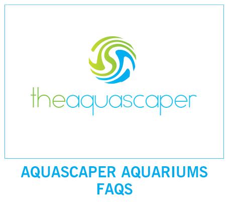 FAQS Aquascaper