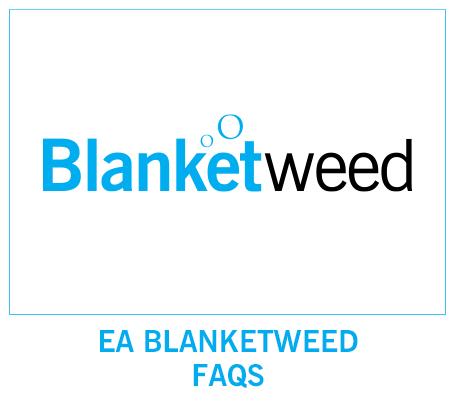 Blanketweed