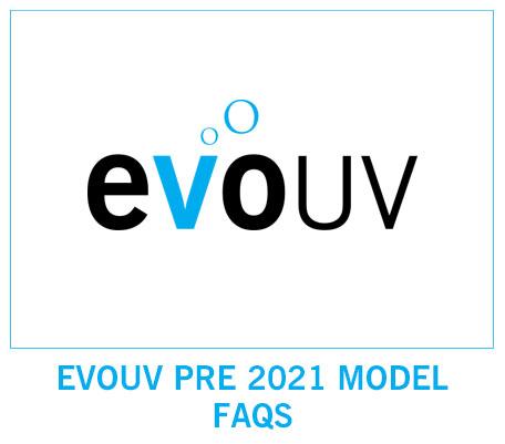FAQS evoUV