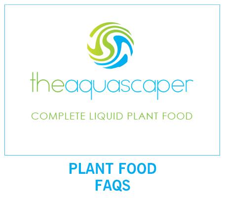 FAQS Complete Liquid Plant Food