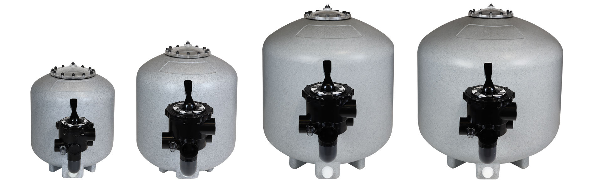K Advanced Filters - Pressure filters range