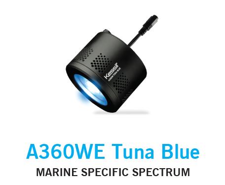 Kessil 360 Tuna Blue