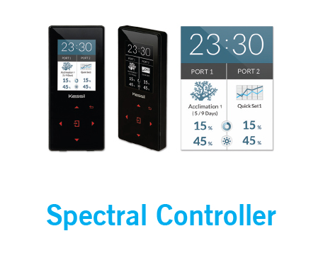 Spectral Controller