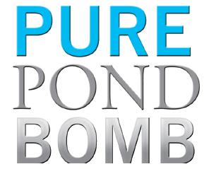 Pond Bomb