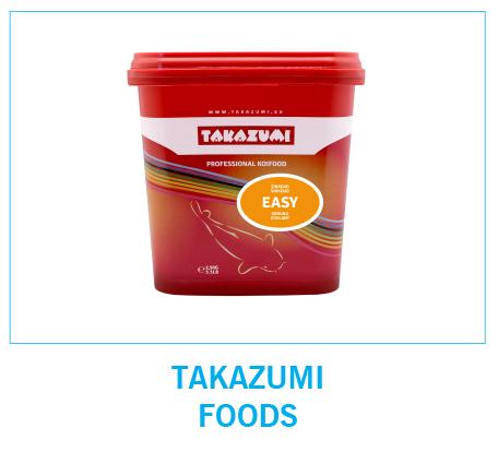 Takazumi foods