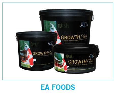 EA Foods