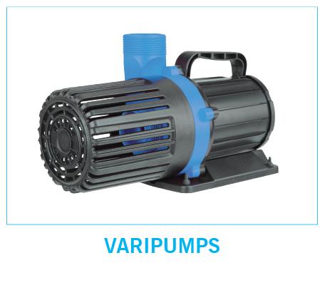 VariPumps