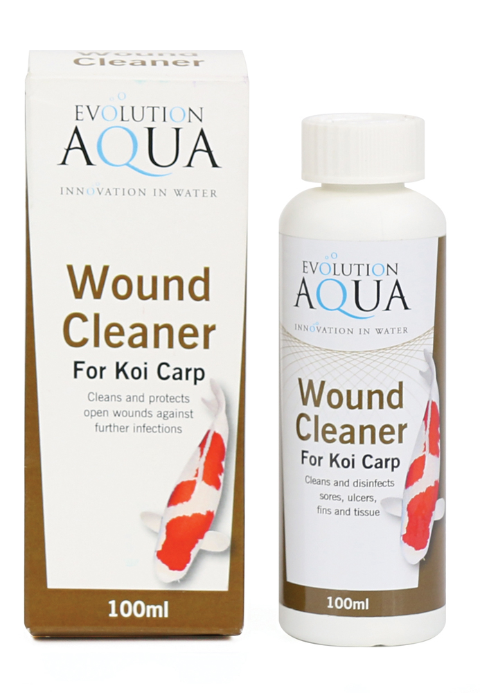 Wound Cleaner