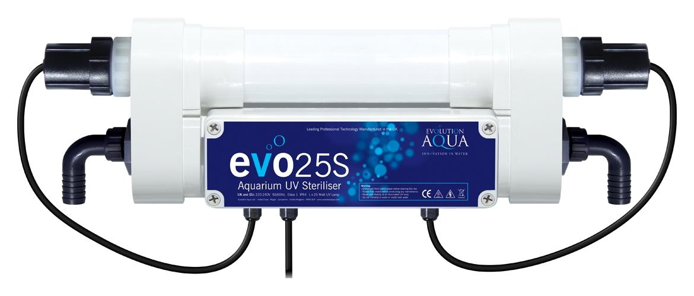 Aquarium evoUV 25 Watt