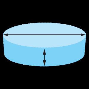 Round Pond Calculator