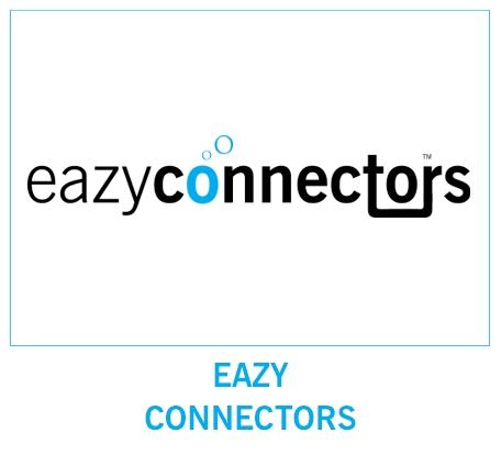 Eazyconnectors spares