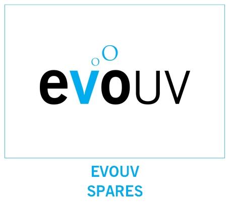 evoUV spares
