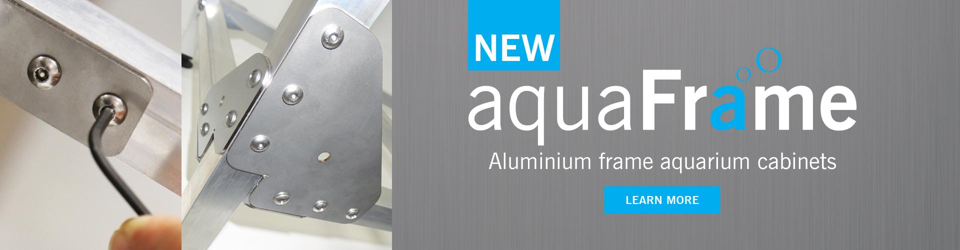 AquaFrame Cabinets