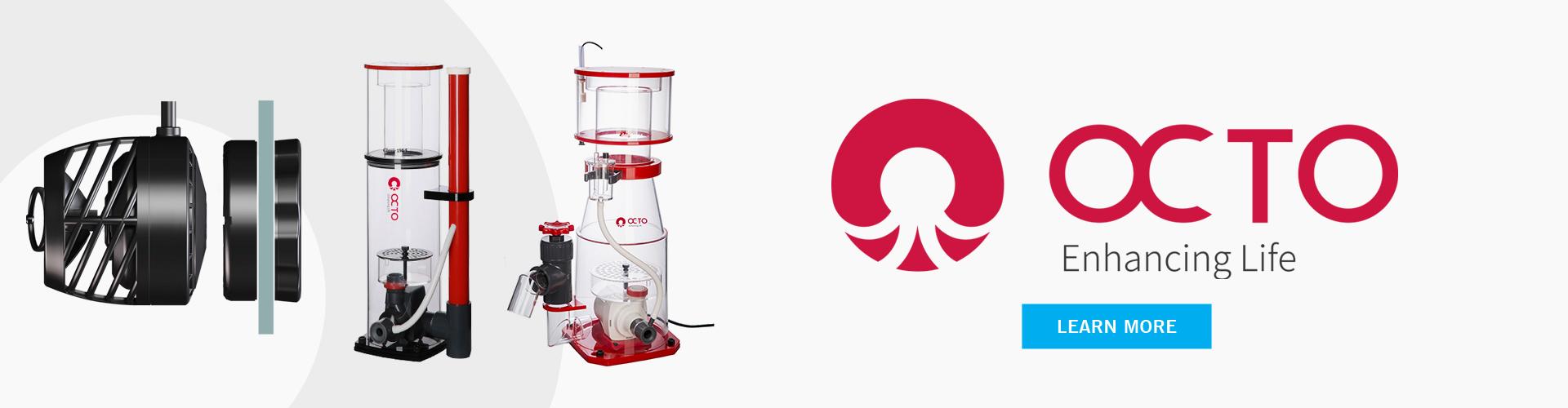 Octo Aquarium Products